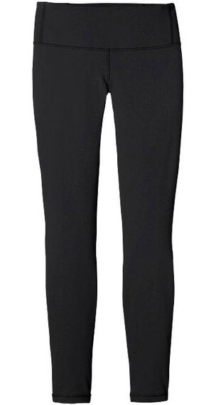 Patagonia W's Centered Tights Black